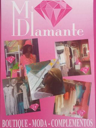 Mi Diamante Boutique