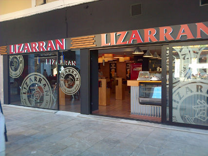 Lizarran Playa Mayor