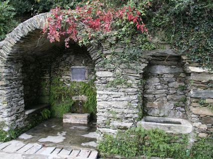 Fresca Fountain