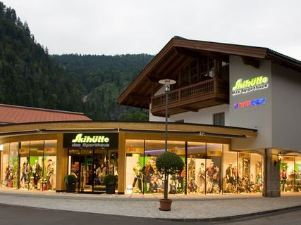 Intersport Skihütte