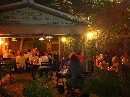 A Piazzetta