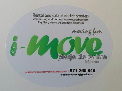 Eco-move
