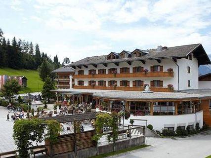 Gut Wenghof - Family Resort Werfenweng