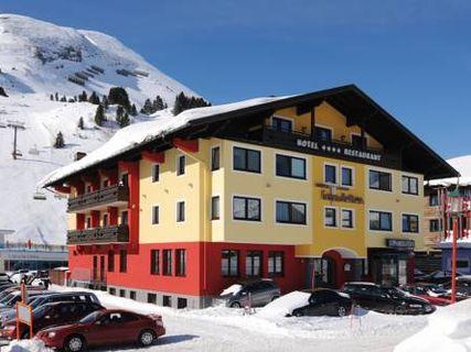 Hotel Gamsleiten