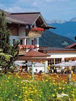 Hotel-Berggasthof Winterbauer