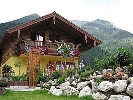 Gästehaus Rupertus
