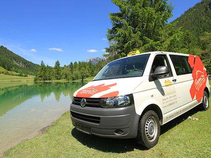 Pillerseetal Taxi