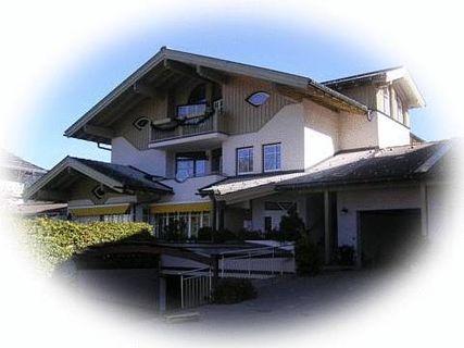 Appartement Holiday + Villa Theresa