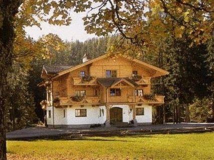 Appartementhaus Heimat