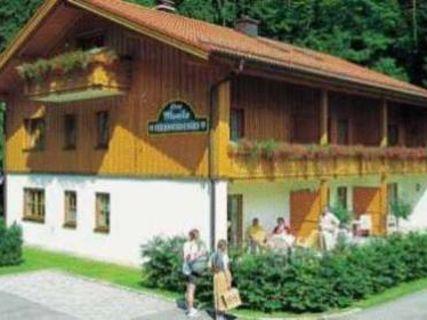 Ferienwohnungen Haus Monika