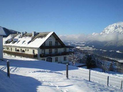 Berggasthof Schwaigerhof