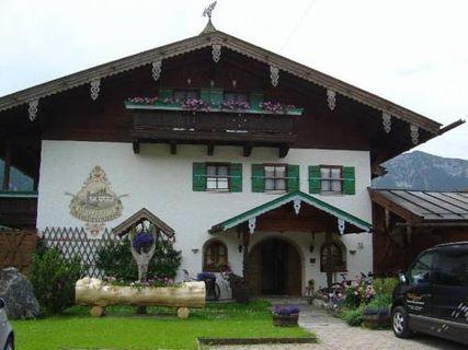 Gästehaus Almbrünnerl