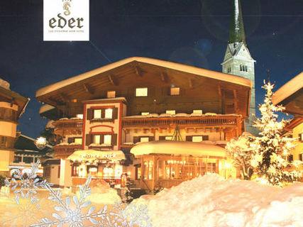 Hotel Eder - Hochkönig Lifetime Hotel