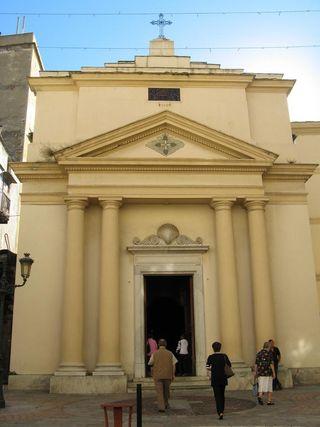 Oratoire de la confrérie Saint-Roch (XVII)