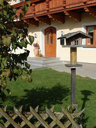 Bio-Bauernhof Reiterhof
