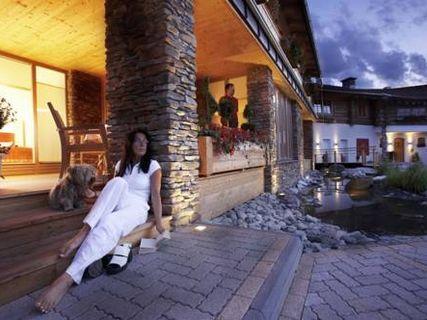 Land-Hotel Gut Edelweiss