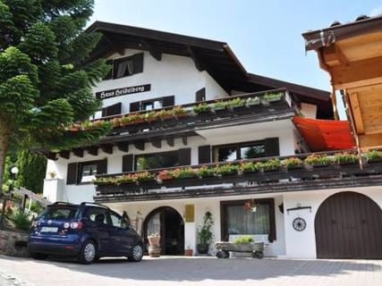 Hotel Pension Haus Heidelberg