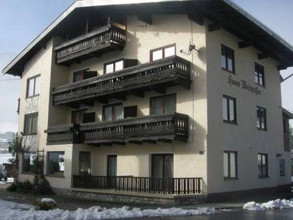 Appartementhaus Weitgasser