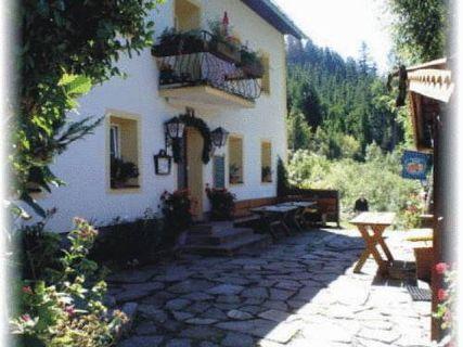 Alpengasthof Rudolfshöhe