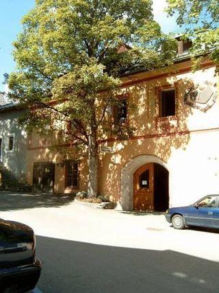Ferienwohnung Raderhaus