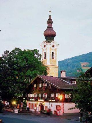 Hotel Gasthof Markterwirt