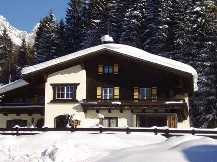 Appartementhaus Anja