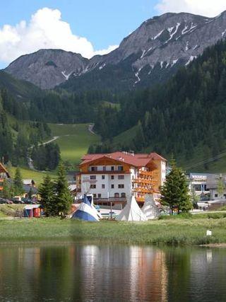 Hotel Zauchenseehof