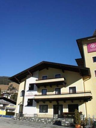 Landhaus Aamadall im Alpinresort Sport & Spa