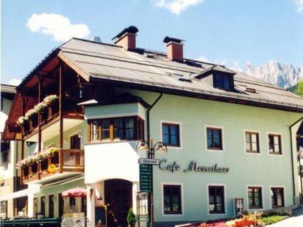 Mesnerhaus Mühlbach