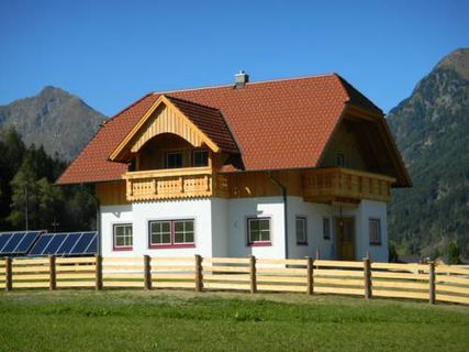 Ferienhaus Longa