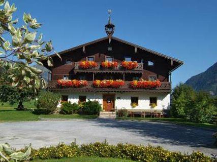 Komfortbauernhof Zittrauerhof