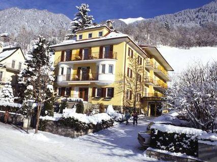Kur- und Sporthotel Brunnhof