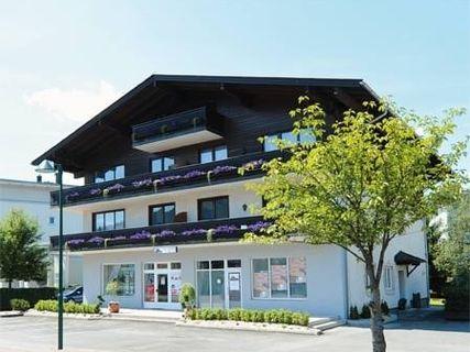 Alpz Apartments
