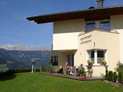 Appartement Rettensteiner