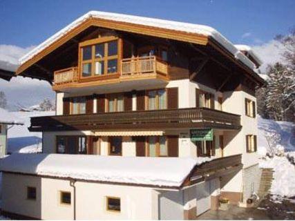 Gästehaus Sandtner