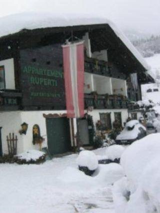Appartement Ruperti