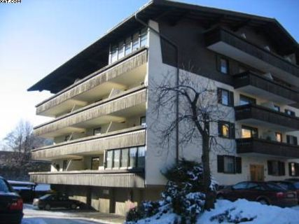 Appartementhaus Areit