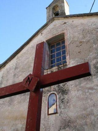 St Roch chapel (Pietronacce)