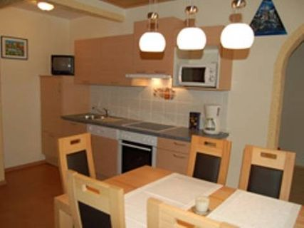 Apartment Brugger
