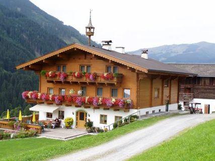 Ferienhof Wölflbauer
