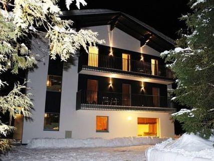 Appartementhaus S-WEG 20