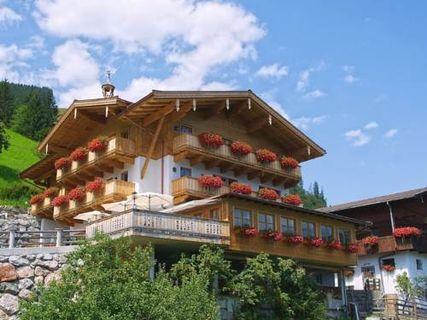 Jausenstation Pfefferbauer
