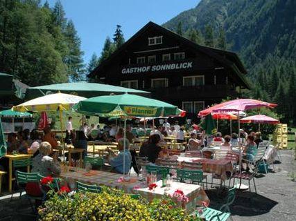 Landgasthof Sonnblick