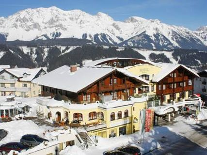 Hotel Erlebniswelt
