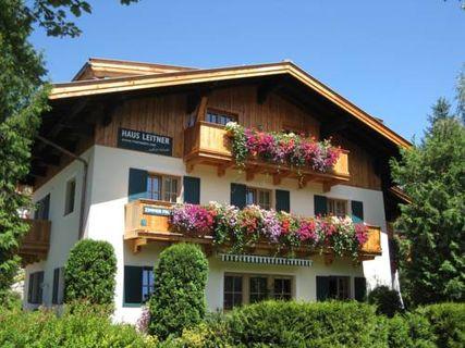 Apartments Ferienwohnung Leitner