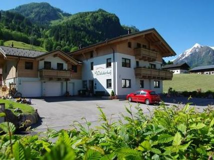 Appartement Wälderhof