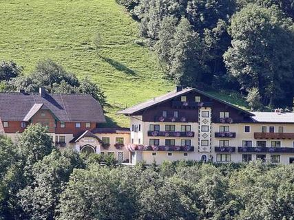 Hotel-Pension Starchlhof