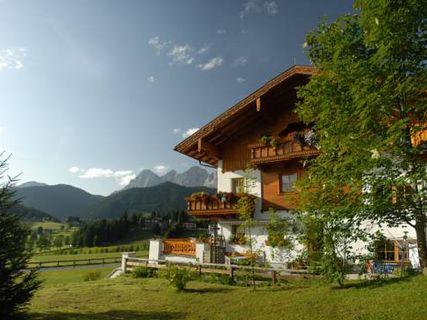 Landhaus Kirchgasser