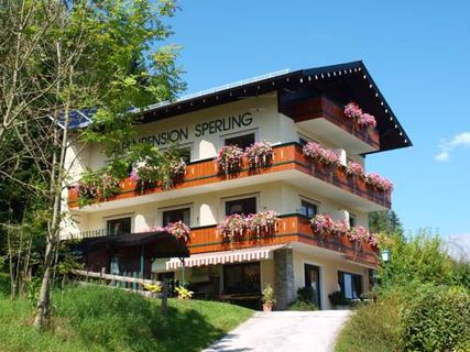 Alpenpension Sperling