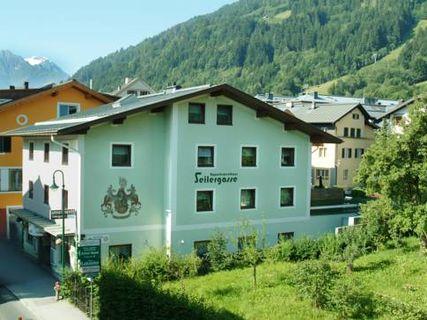 Apartmenthaus Seilergasse